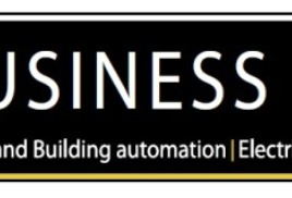 """К выставке Light & Building 2014 в Messe Frankfurt RUS подготовили журнал """"Business in Russia""""."""